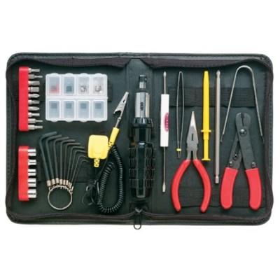 Belkin F8E066 Professional Computer Tool Kit (36-Piece) - Tool kit