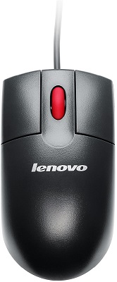Lenovo USB Optical Mouse