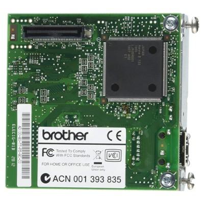 Brother NC9100H NC 9100h Print server  EN  Fast EN  10Base-T  100Base-TX