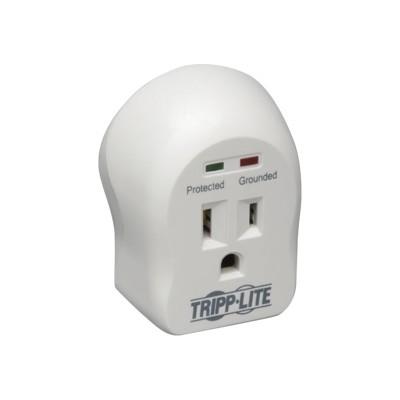 TrippLite SPIKECUBE SpikeCube Surge Suppressor