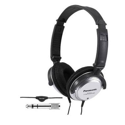 Panasonic Audio Rp-ht227 Rp-ht227 - Headphones - Full Size
