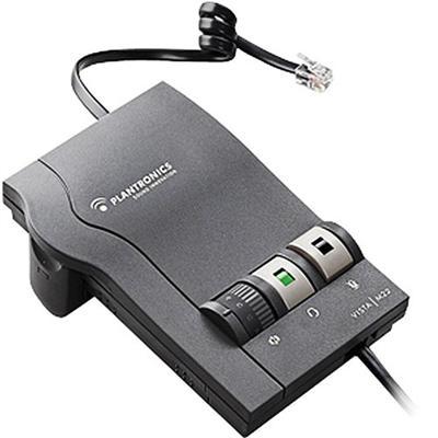 Plantronics 40710-01 Training Station Base (TSB)  Full Dual headset compatibility