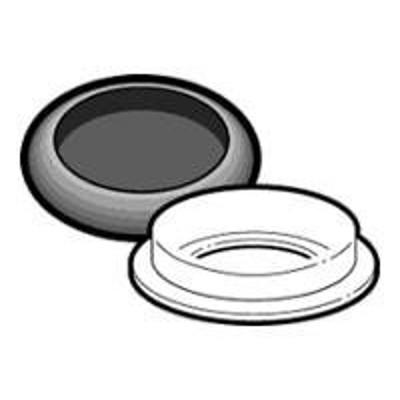 Plantronics 43299-01 Ear cushion - black