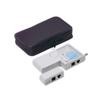 Startech Remotetest Professional Multi Function Rj45 Rj11 Usb And Bnc Cable Tester - Network Tester