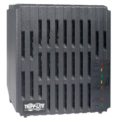 TrippLite LC-1800 1800W 120V Power Conditioner with Automatic Voltage Regulation (AVR)  AC Surge Protection  6 Outlets