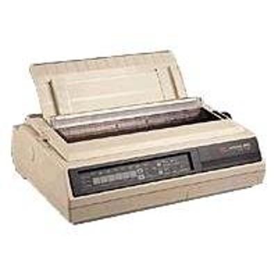 Oki 61800801 Pacemark 3410 Dot Matrix Printer