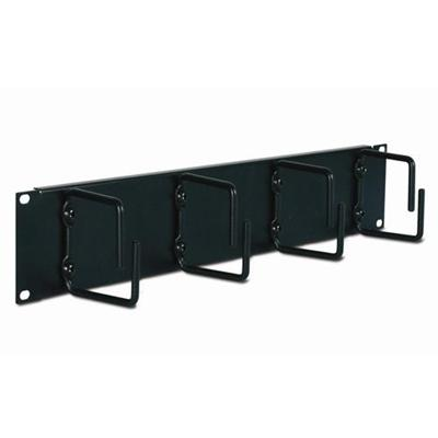 APC AR8426A 2U Horizontal Cable Organizer