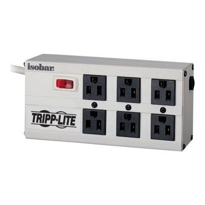 TrippLite ISOBAR6 Isobar 6 Surge Suppressor