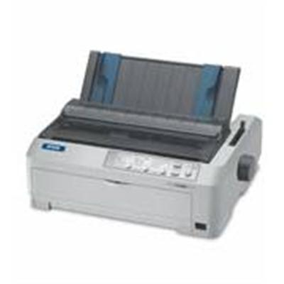 Epson C11C524001 FX-890 9-pin Narrow Carriage Impact Printer