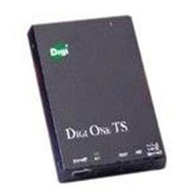 Digi 70001917 PortServer TS 1 H MEI 1-port RJ-45 Device Server