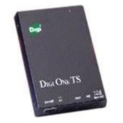Digi 70001918 PortServer TS 2 H MEI 2-port RJ-45 Device Server