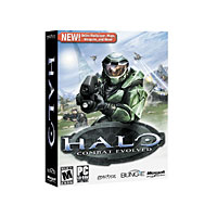Microsoft Halo Combat Evolved - Win - CD