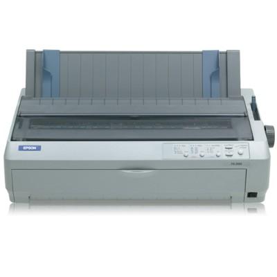 Epson C11C526001  FX-2190 dot matrix printer
