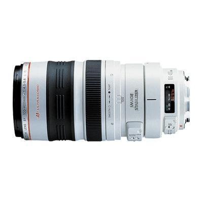 EF 100 400mm f/4.5 5.6L IS USM Telephoto Zoom Lens
