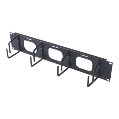 APC AR8428 Horizontal Cable Organizer 2U