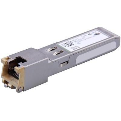 Cisco GLC-T= 1000BASE-T SFP Transceiver Module