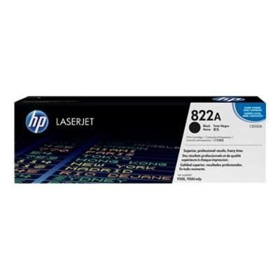 Color LaserJet C8550A Black Print Cartridge
