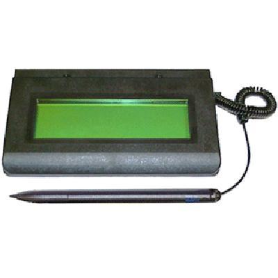 Topaz System T-L462-HSB-R SignatureGem LCD 1x5 - Electronic Signature Pad