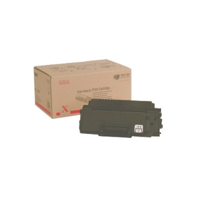 Black High-Capacity Print Cartridge for Phaser 3450
