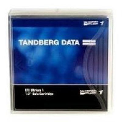 LTO Ultrium 1 100/200GB Tape Cartridge 1 Pack
