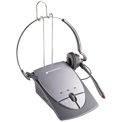 S12 Telephone Headset Convertible System