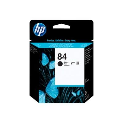 HP Inc. C5019A 84 black printhead