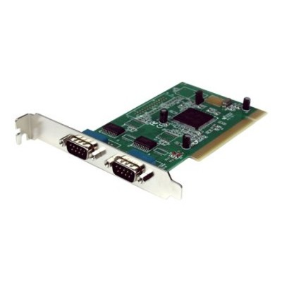StarTech.com PCI2S950 2 Port 16950 PCI Serial Card