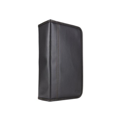Case Logic KSW-92 100 Capacity CD Wallet - Black