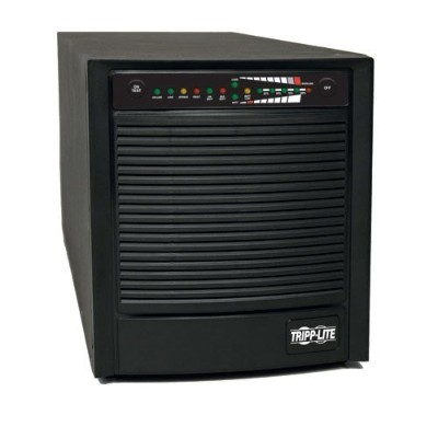 TrippLite SU3000XL 3000VA 2400W UPS Smart Online Tower 110V / 120V USB DB9 SNMP RT