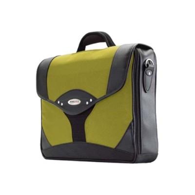 Mobile Edge MEBCS4 15.6 Select Briefcase - Yellow