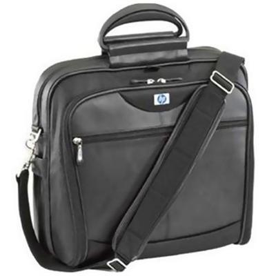 HP Inc. PA845A Executive Leather/Nylon Case