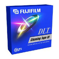 DLT Cleaning Cartridge