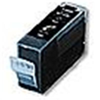 Canon 4479A003 BCI-3eBK - Black - original - ink tank - for i450  MultiPASS C755  PIXMA IP3000  IP4000  iP5000  MP750  MP760  MP780  S400  450  530