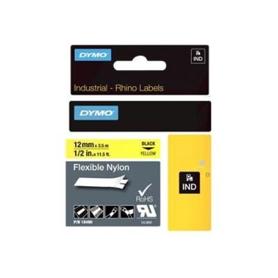 Dymo 18490 Flexible Nylon Tape - 1 Roll(s)