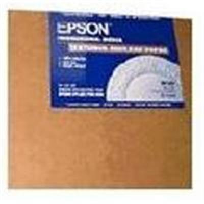 Epson S041598 Enhanced - Matte poster board - bright white - 24 in x 30 in - 10 pcs.