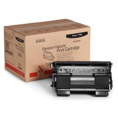 Black Standard-Capacity Print Cartridge for Phaser 4500