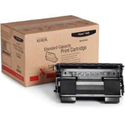 Black High-Capacity Print Cartridge for Phaser 4500