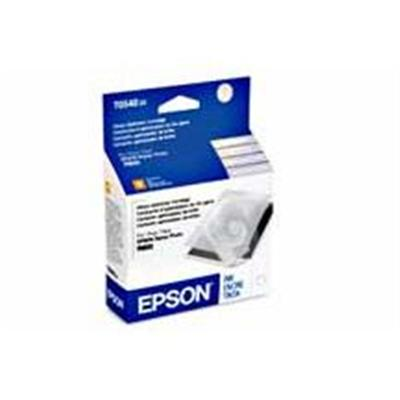Epson T054020 Gloss Optimizer UltraChrome Hi-Gloss Cartridge for Stylus Photo R1800/R800