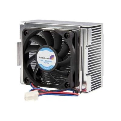 Click here for StarTech.com FAN478 85x70x50mm Socket 478 CPU Cool... prices