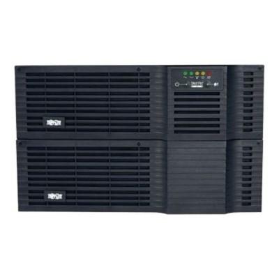 TrippLite SMART5000RT3U 5000VA 4000W UPS Smart Rackmount AVR 208V/120V 5kVA USB DB9 6URM