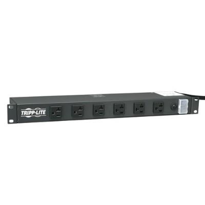 TrippLite RS1215-20 Power Strip RS-1215 - power distribution strip