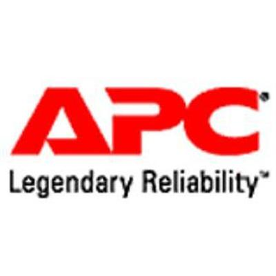 APC WSTRTUP5X8-SY-15 Service Start Up Business Hours