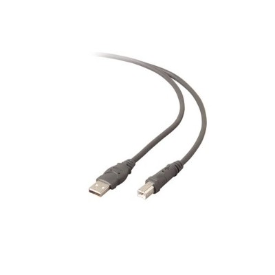 Belkin F3U133-06INCH 6 Pro Series USB 2.0 Device Cable