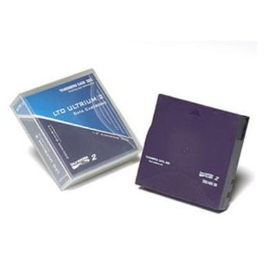 LTO Ultrium-2 200/400GB Tape Cartridge 1 Pack