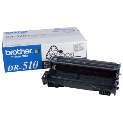 Brother DR510 Replacement Drum Unit for MFC-8120  8220  8440  8640D  8840D  8840DN & DCP8040  8045D