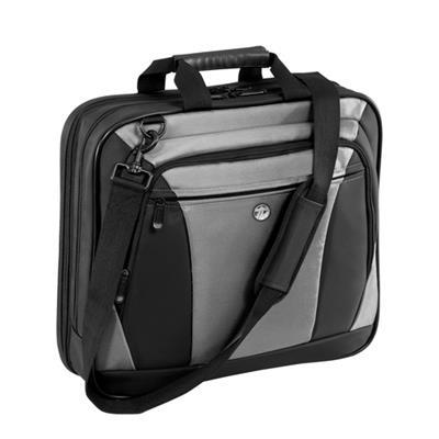 """Targus CVR400 15"""" CityLite Laptop Case - Black/Gray"""