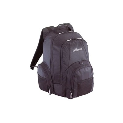 """Targus CVR600 16"""" Groove Laptop Backpack - Black"""
