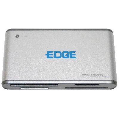 Edge Memory PE195984 8-in-1 USB 2.0 Card Reader