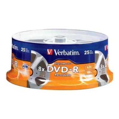 Verbatim 94866 DigitalMovie DVD-R