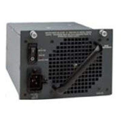 Cisco PWR-C45-1400AC= Power supply ( internal ) - AC 100/ 240 V - 1400 Watt